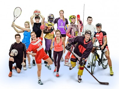 Anti-Doping Campaign