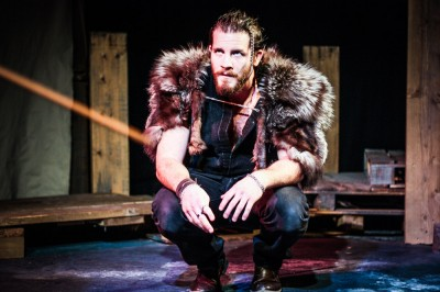 Ibsen's The Vikings at Helgeland, Firstborn Theatre Production, The Drayton Theatre