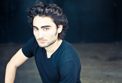 Samuel Mattioli, actor