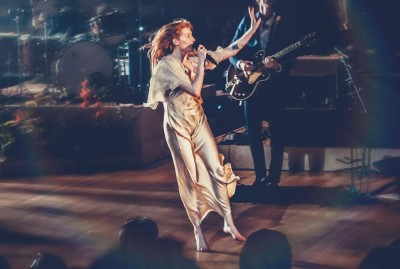 Florence And The Machine @ Royal Festival Hall, London