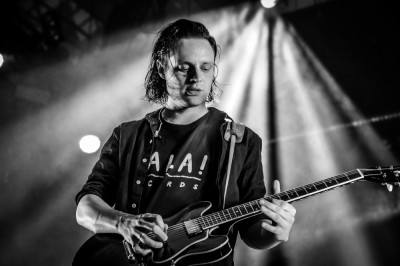 The Maccabees – Live For The Last Time – Alexandra Palace