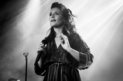 Jessie Ware – Live at Islington Assembly Hall